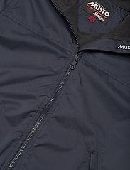 Musto - CLASSIC SNUG BLOUSON JKT FW - sports jackets - true navy/cinder - 2