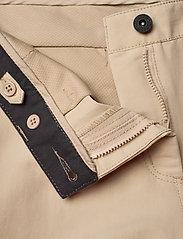 Musto - EVO PERFORMANCE SHORT 2.0 FW - training shorts - light stone - 4