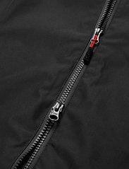 Musto - SARDINIA LONG RAIN JKT FW - rain coats - black - 3