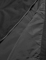 Musto - SARDINIA LONG RAIN JKT FW - rain coats - black - 4