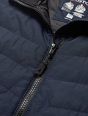 Musto - W CORSICA PL VEST - puffer vests - 598 true navy - 2