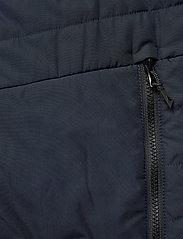 Musto - W CORSICA PL VEST - puffer vests - 598 true navy - 3