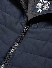 Musto - W CORSICA PL JKT - sports jackets - 598 true navy - 2