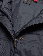 Musto - W EDINBURGH PL QUILTED JKT - sports jackets - 979 dark sapphire - 4