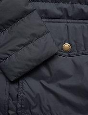 Musto - W EDINBURGH PL QUILTED JKT - sports jackets - 979 dark sapphire - 5