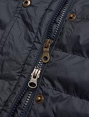 Musto - W EDINBURGH PL QUILTED JKT - sports jackets - 979 dark sapphire - 6