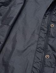 Musto - W EDINBURGH PL QUILTED JKT - sports jackets - 979 dark sapphire - 7