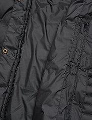 Musto - W EDINBURGH LONG DOWN JKT - sports jackets - true black - 5