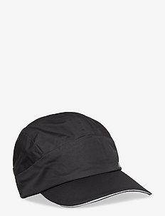 PERFORMANCE WP CAP - caps - black