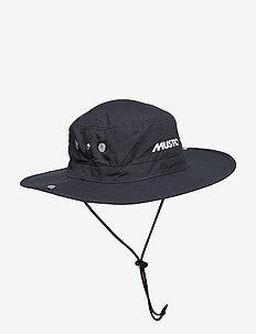 EVO FD BRIMMED HAT - bucket hats - black
