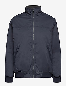 CLASSIC SNUG BLOUSON JKT FW - sports jackets - true navy/cinder