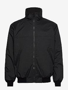 CLASSIC SNUG BLOUSON JKT - veste sport - 991 black/black