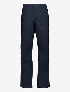 TRAVERSE TRS - pantalon de sport - navy