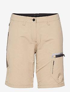 EVO PERFORMANCE SHORT 2.0 FW - training shorts - light stone