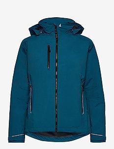 SARDINIA JKT 2.0 FW - sports jackets - cove blue