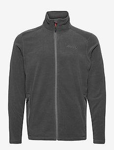 CORSICA 100GM FLEECE - fleece - 970 dark grey ii