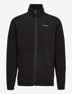 CORSICA 100GM FLEECE - fleece - 990 black