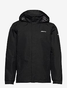 SARDINIA RAIN JKT - regenjassen - 991 black