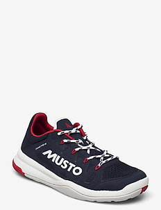 W DYNAMIC PRO II ADAPT - low top sneakers - 598 true navy