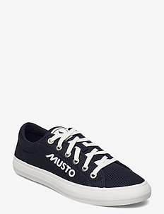 W NAUTIC ZEPHYR - low top sneakers - true navy