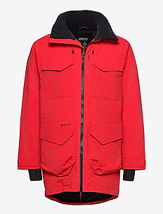 EVO GTX PL PARKA - parkaser - true red