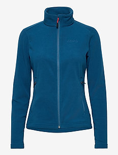 W CORSICA 100GM FLEECE - sweatshirts - deep sea