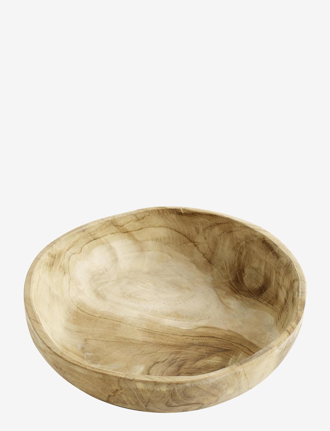 Muubs - Bowl Aiko - kulhot - natur - 1