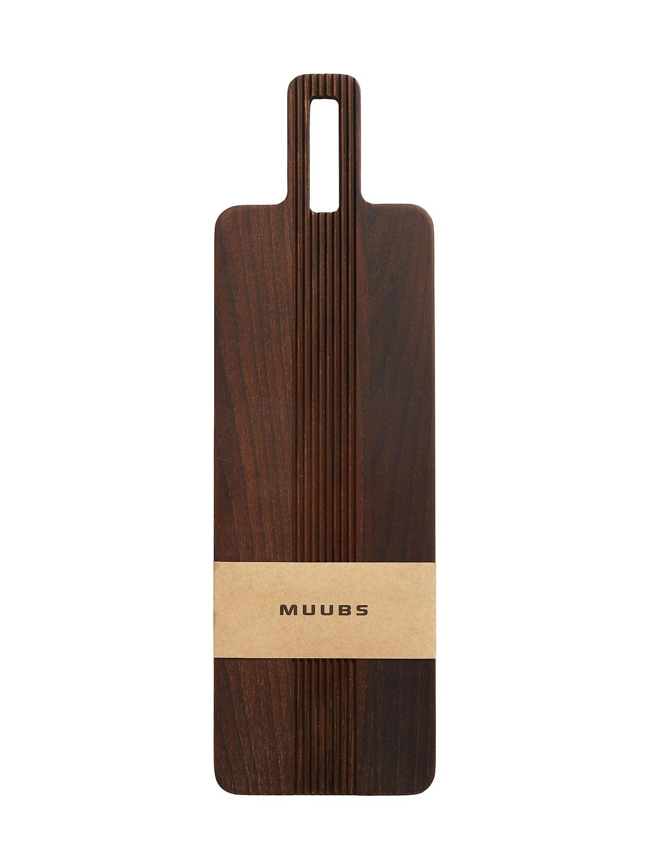 Muubs - Tapas board Yami - tapasbrett og sett - brown - 1