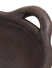 Muubs - Bowl with handles Hazel S - kulhot - brown - 2