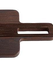Muubs - Tapas board Yami - tapasbrett og sett - brown - 3