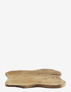 Cutting board Tapas_N 30 - leikkuulaudat - natur