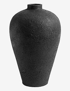 Jar Luna Black 60 - vaser - black
