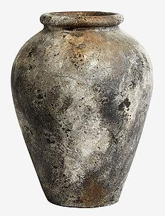 Jar Echo 50 - vaser - rustgrey