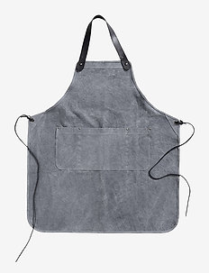 Apron Hunter - esiliinat - grey