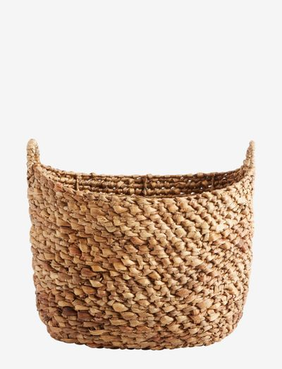 Basket Basha - säilytys - nature