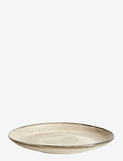 Dessert Plate Mame - leipälautaset - Østers