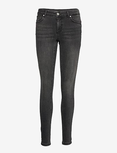 32 THE CELINA 100 SLIM Y - skinny jeans - medium grey wash