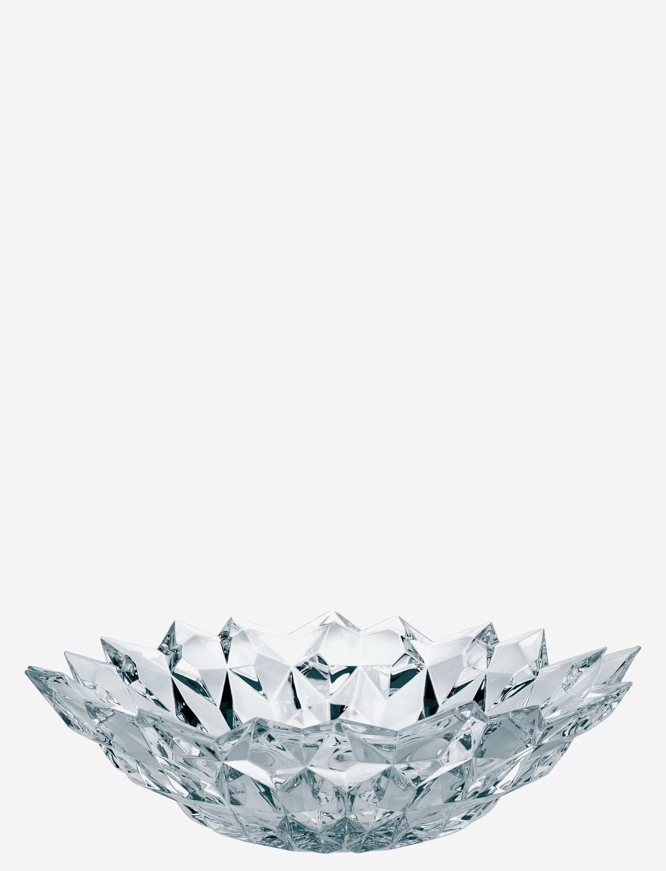 Nachtmann - Quartz kulho 32cm - kulhot - clear glass - 0