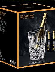 Nachtmann - Noblesse Ishink 22,5cm - isbøtter - clear glass - 0