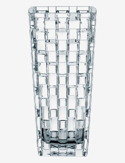 Bossa Nova Vas 20cm - vaser - clear glass
