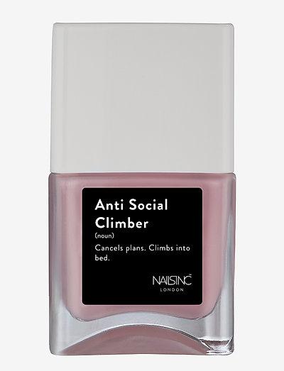 Anti Social Climber - nagellack - anti social climber