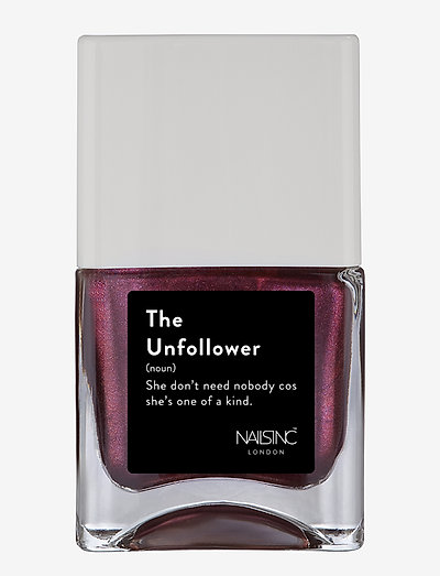 The Unfollower - nagellack - the unfollower