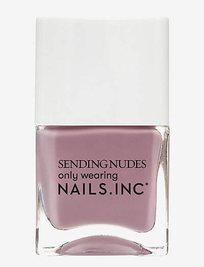 SEND NUDES NUDES GIRL 14 ML - neglelak - nudes girl