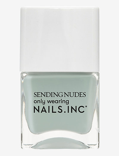 SEND NUDES RUDE NOT TO 14 ML - neglelak - rude not to