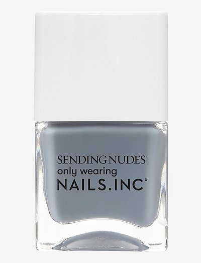 SEND NUDES SO NUDE 14 ML - neglelak - so nude