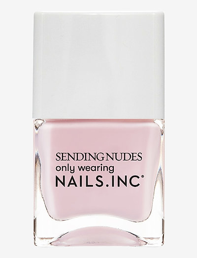 SEND NUDES NAKEY NAKEY 14 ML - neglelak - nakey nakey