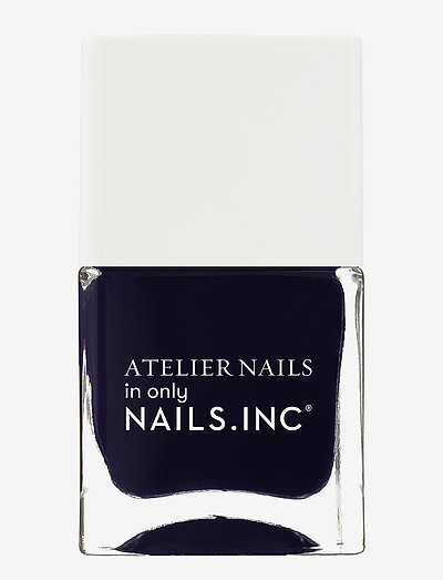 KEEPING IT COUTURE - nagellack - blue