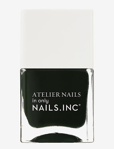 OUT OF HOURS. - nagellack - green