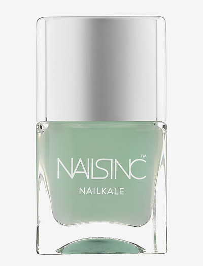 NAILKALE SUPERFOOD BASE COAT - neglelak - clear