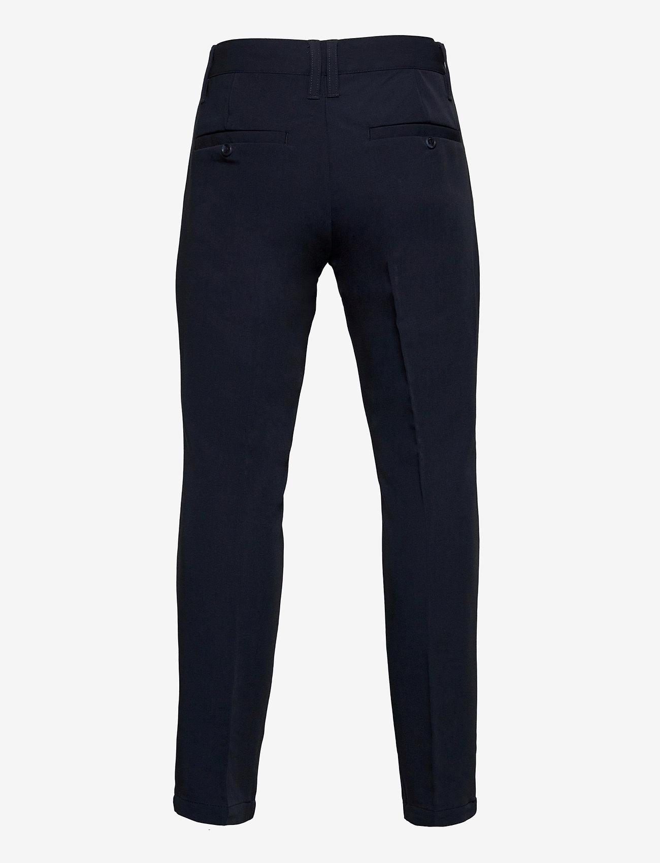 name it - NKMRALF PANT - trousers - dark sapphire - 1